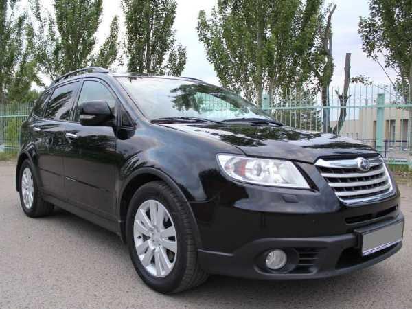 Subaru Tribeca, 2007 год, 720 000 руб.