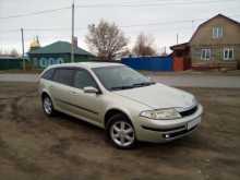 Омск Laguna 2002