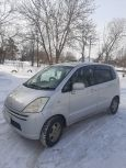 Suzuki MR Wagon, 2005 год, 170 000 руб.