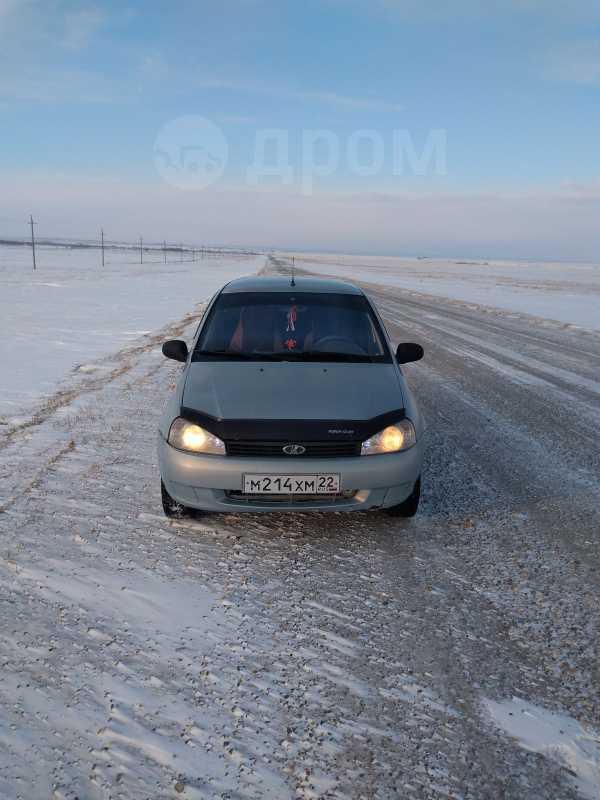 Лада Калина, 2011 год, 159 000 руб.