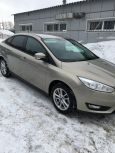Ford Focus, 2015 год, 730 000 руб.
