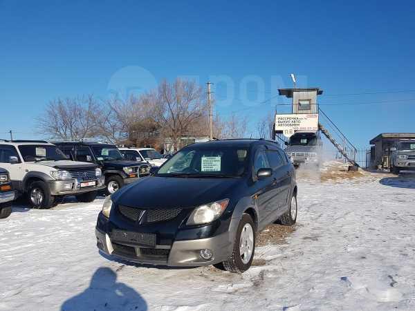 Toyota Voltz, 2002 год, 598 000 руб.