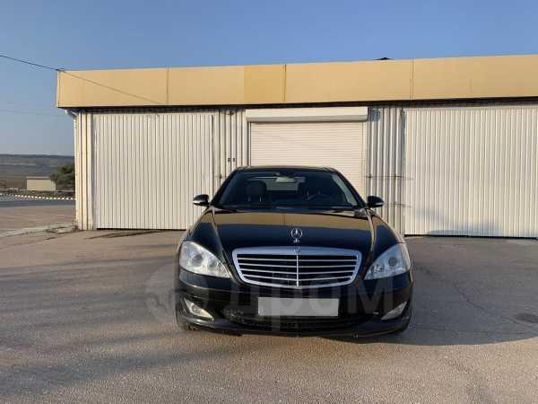Mercedes-Benz S-Class, 2008 год, 700 000 руб.