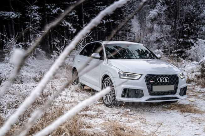 Audi RS Q3, 2013 год, 1 400 000 руб.