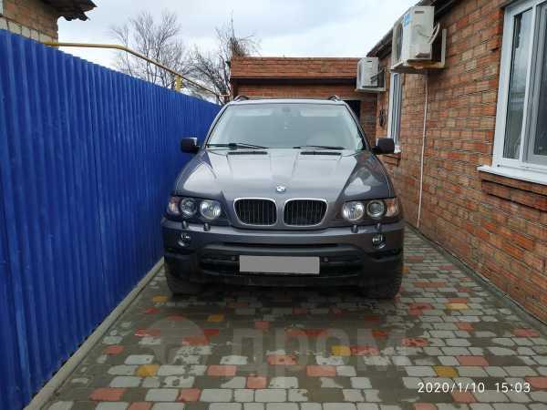 BMW X5, 2003 год, 435 000 руб.