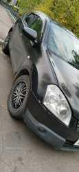 Nissan Dualis, 2007 год, 500 000 руб.