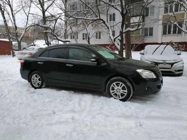 Toyota Premio, 2009 год, 610 000 руб.