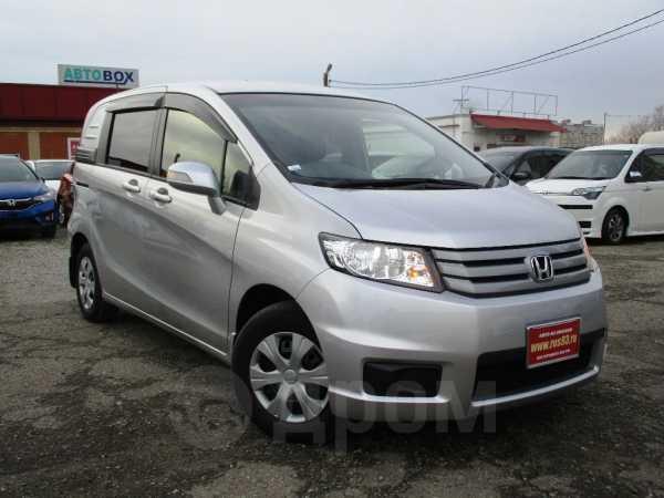 Honda Freed Spike, 2014 год, 769 999 руб.
