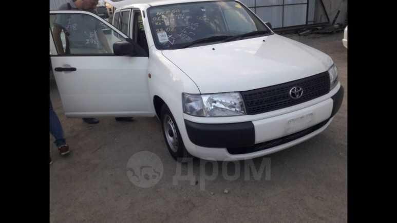Toyota Probox, 2014 год, 497 000 руб.
