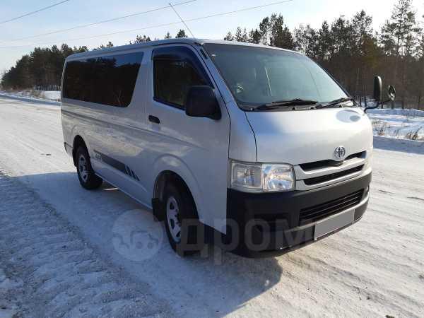Toyota Hiace, 2009 год, 1 000 000 руб.