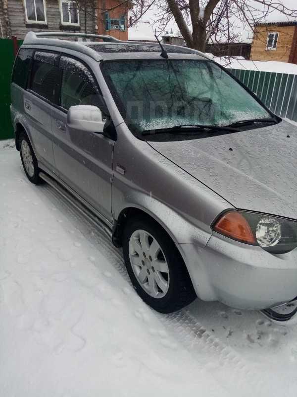 Honda HR-V, 2005 год, 320 000 руб.