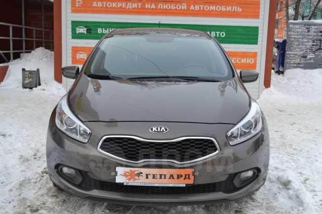 Kia Ceed, 2015 год, 673 000 руб.