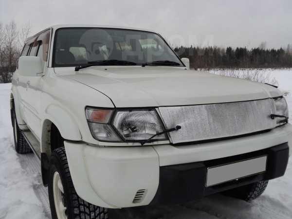 Nissan Safari, 2000 год, 815 000 руб.