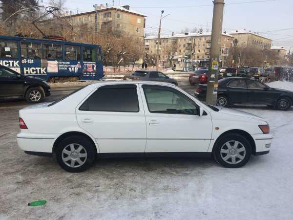 Toyota Vista, 1999 год, 247 000 руб.