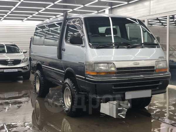 Toyota Hiace, 1990 год, 277 000 руб.