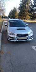 Subaru Levorg, 2014 год, 960 000 руб.