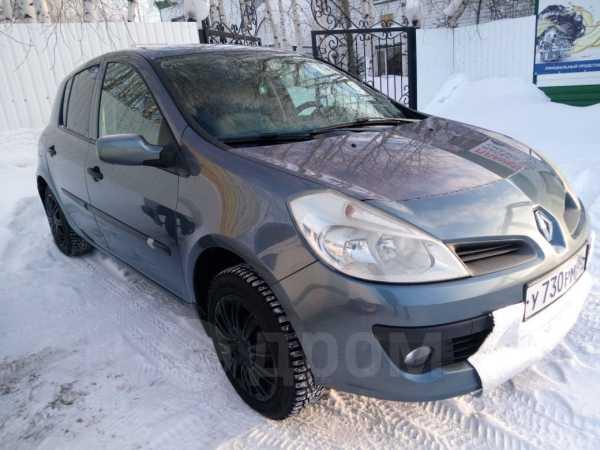 Renault Clio, 2006 год, 240 000 руб.