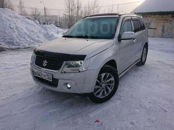 Suzuki Grand Vitara, 2010 год, 800 009 руб.