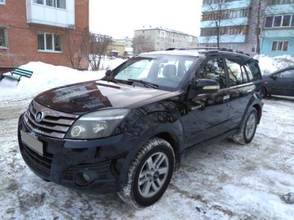 Great Wall Hover H3, 2010 год, 370 000 руб.