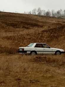 Абакан Skyline 1986