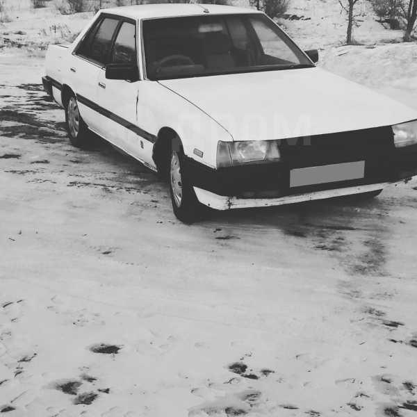 Nissan Skyline, 1986 год, 80 000 руб.