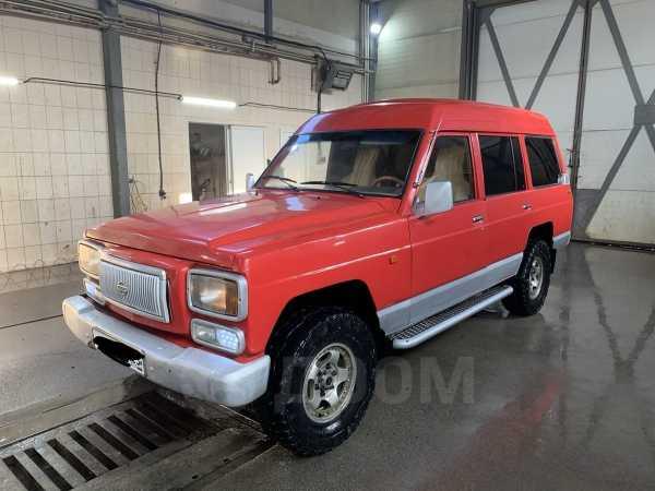 Nissan Patrol, 1993 год, 455 000 руб.