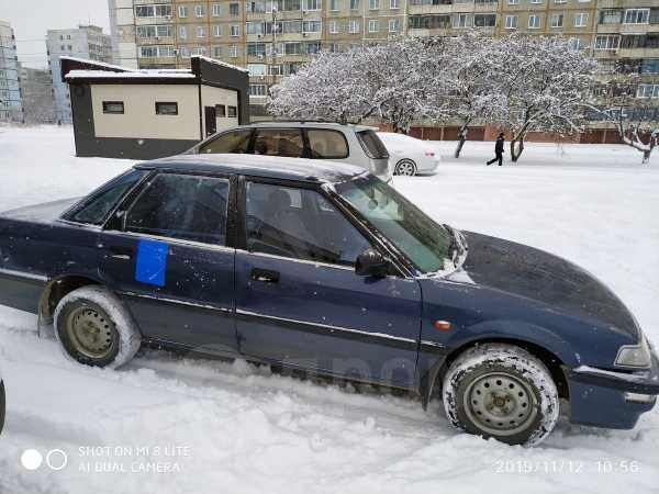 Honda Concerto, 1990 год, 105 000 руб.