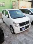 Suzuki Wagon R, 2014 год, 335 000 руб.