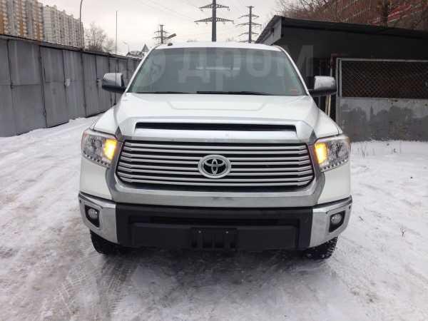 Toyota Tundra, 2016 год, 3 450 000 руб.