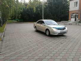 Барнаул Camry 2005