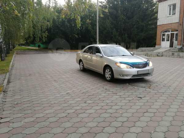 Toyota Camry, 2005 год, 448 000 руб.