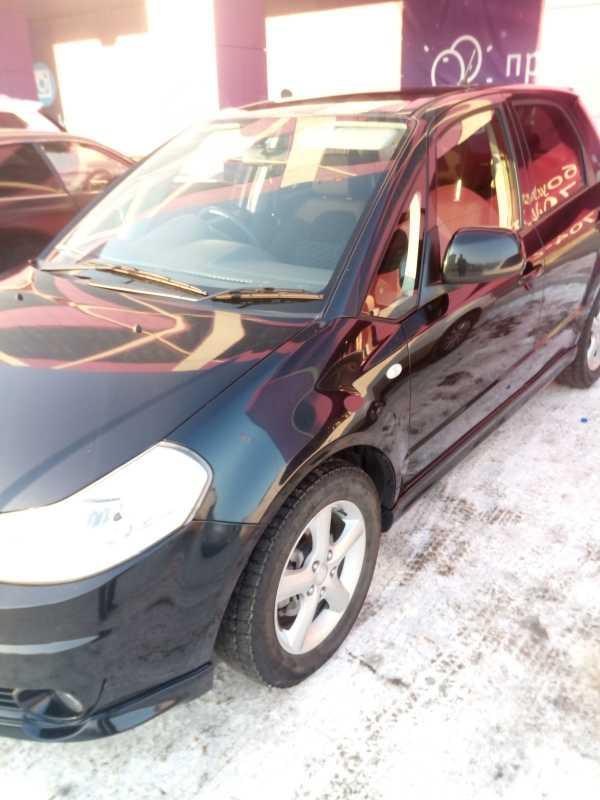 Suzuki SX4, 2009 год, 440 000 руб.