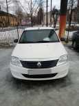 Renault Logan, 2012 год, 289 000 руб.