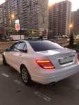 Mercedes-Benz C-Class, 2012 год, 840 000 руб.