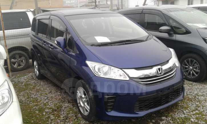 Honda Freed, 2014 год, 835 000 руб.
