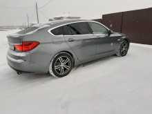 Ангарск 5-Series Gran Turismo