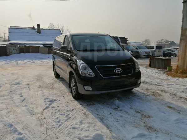 Hyundai Grand Starex, 2018 год, 1 900 000 руб.