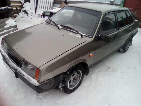 Лада 21099, 1996 год, 39 999 руб.