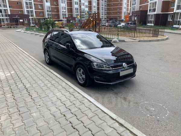 Volkswagen Golf, 2014 год, 620 000 руб.