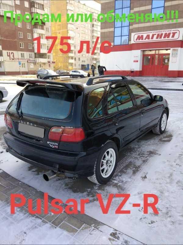 Nissan Pulsar, 1998 год, 200 000 руб.