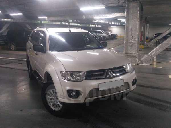 Mitsubishi Pajero Sport, 2014 год, 1 111 111 руб.