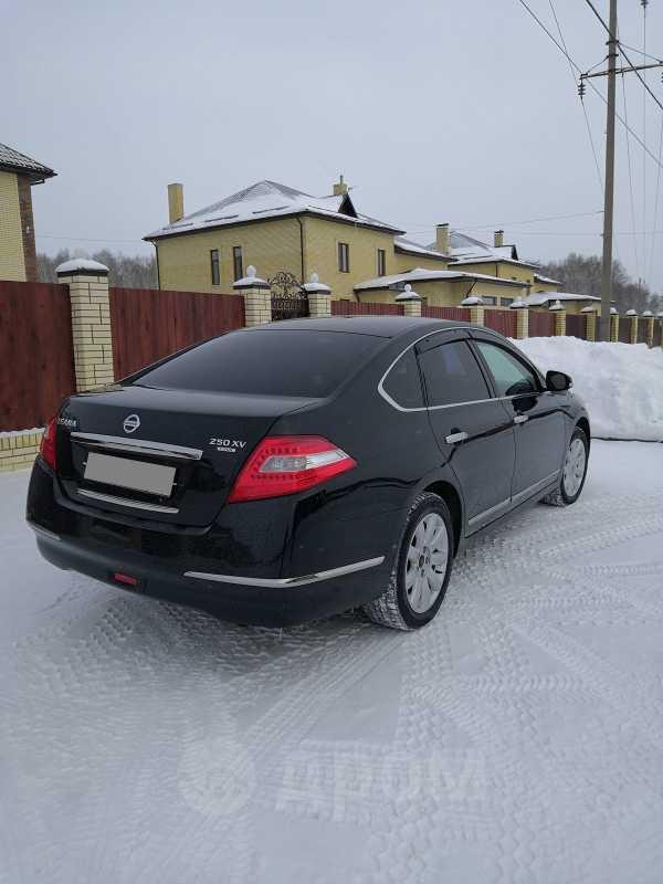Nissan Teana, 2011 год, 755 000 руб.