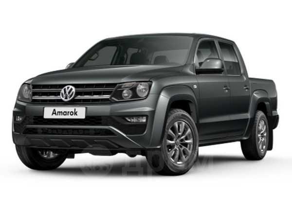 Volkswagen Amarok, 2018 год, 3 020 000 руб.
