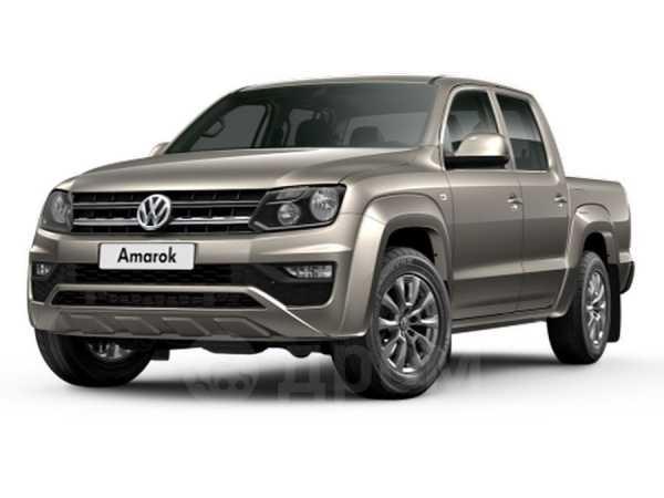 Volkswagen Amarok, 2018 год, 3 070 700 руб.