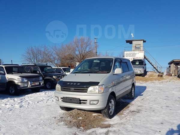 Toyota Town Ace Noah, 1997 год, 398 000 руб.