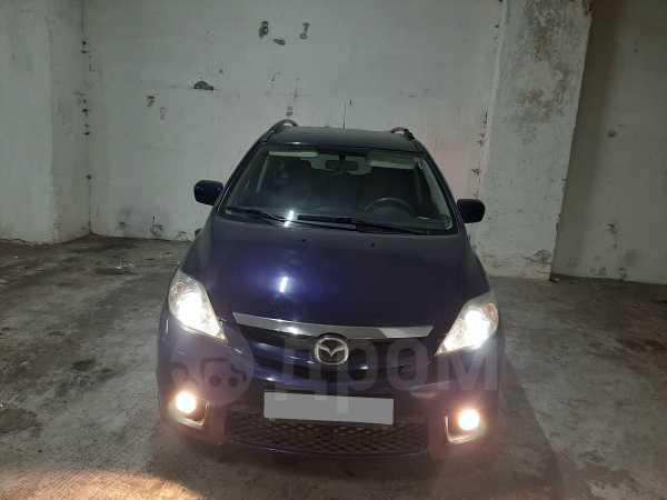 Mazda Mazda5, 2008 год, 450 000 руб.