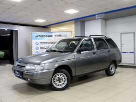 Киров Лада 2111 2006