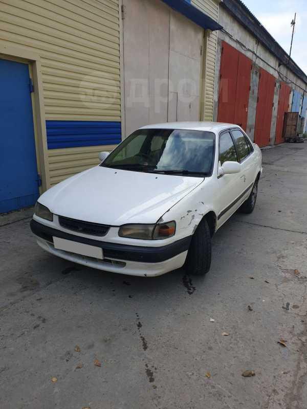 Toyota Corolla, 1999 год, 75 000 руб.