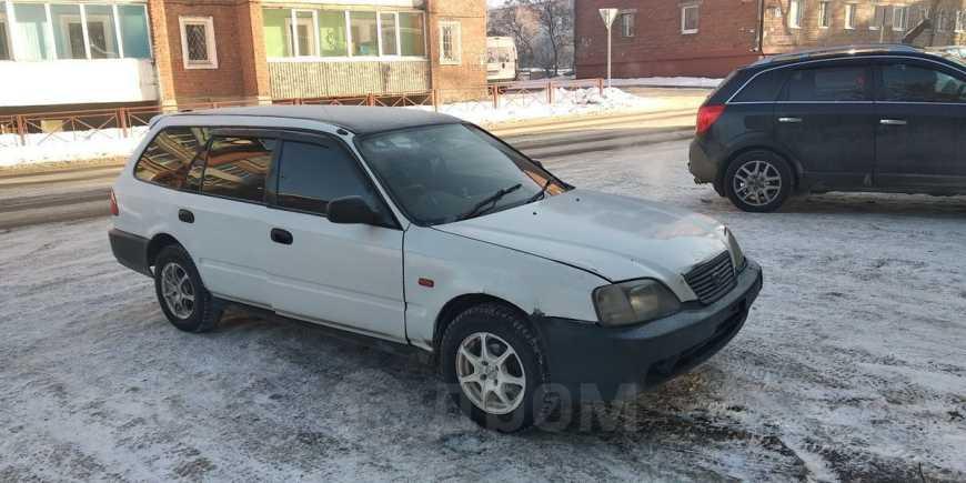 Honda Partner, 1998 год, 145 500 руб.