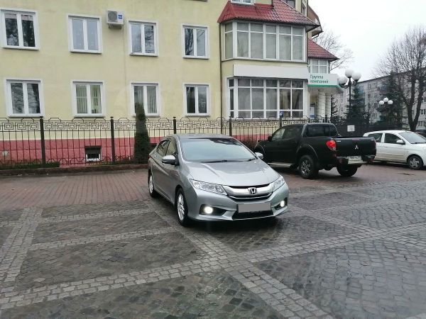 Honda Grace, 2014 год, 799 000 руб.